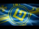 SGAP 3D Flag Animering (VIT RENDER Full-HD)