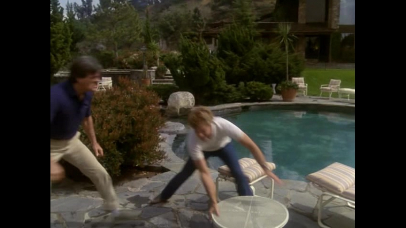 Murder She Wrote 1x19 Armed Response