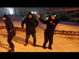 танцы патимейкер