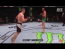UFC Fight Night - 107 хайлайт DUFFY vs MADADI третий раунд