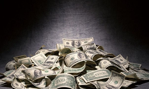 Люди работают, чтобы получать деньги. Деньги – средство достижения сво