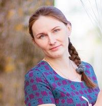Олька Лысанова-Стельмаченко