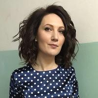 Анастасия Галочкина