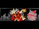 Die & Kei Kashiyama (DECAYS) Comment : Hiroshima FM 「Satoru Shouji no countdown tamashii」 09.12.2016