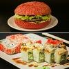 Mr.Quick Burger бургеры бизнес ланчи в Тольятти