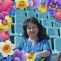 Наталья Курбаткина