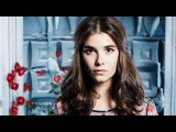 «Зимний букет»: Алена Ахмадуллина для Faberlic