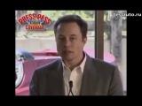 Анонс партнерства Tesla и Toyota (На русском)