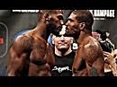 Jon Jones vs Rampage Jackson [FIGHT HIGHLIGHTS]