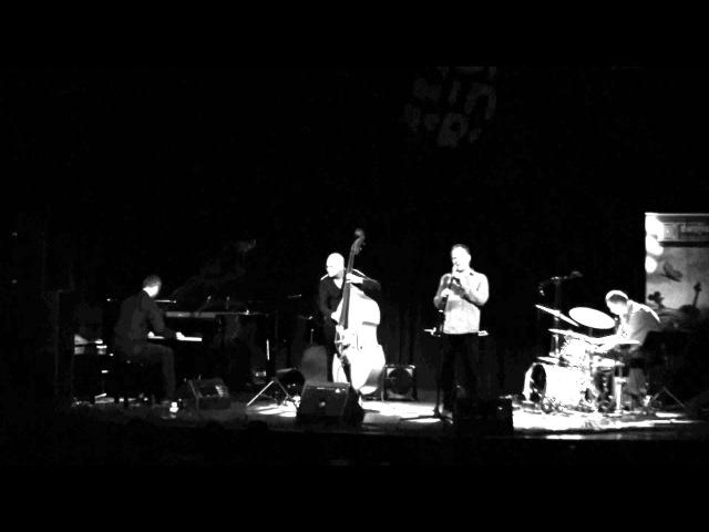 Grzegorz Karnas - Lars Danielsson - Dwie wieże (live)