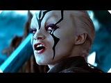 «Стартрек: Бесконечность» (Трейлер №2 в формате Ultra HD 4k)