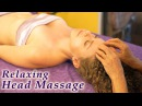 Relaxation Massage Therapy Techniques Head, Upper Body Scalp by Athena Jezik