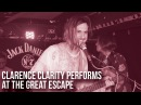 Clarence Clarity Performs At The Great Escape