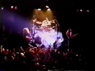 RATT 12/22/90 Hollywood,CA@ The Whisky a Go Go (full show)