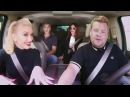 Gwen Stefani George Clooney Julia Roberts And James Corden Mind Blown By The Mandela Effect