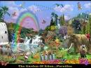 Обитатели Рая! Какой Рай для Пророков!