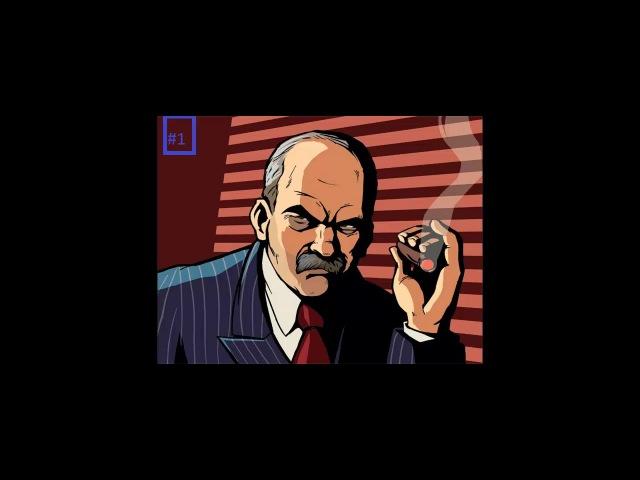 GTA- Liberty City Stories Прохождение -миссия-7 _Кость Вуайерист
