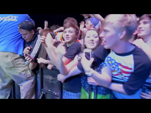 Twenty One Pilots Live The LC Columbus 2013 Full Concert HD