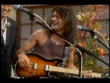 Eddie Van Halen and Gary Cherone play Josephina (Live)