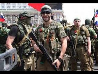 Пленные русские солдаты. Это не АТО, это война российско-украинская
