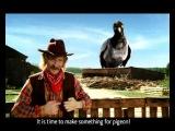 djuice - Pigeon 3 - Fiancee - невеста