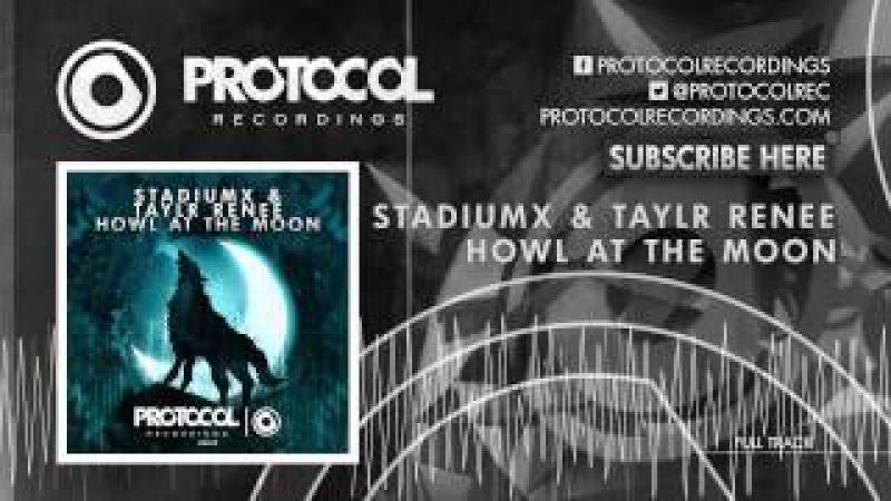 Stadiumx Taylr Renee Howl At The Moon