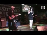 Janiva Magness sings the blues