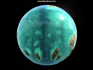 Unreal Engine 4 - Shallow Sea Shader