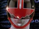 Power Rangers Time Force All Eric Morphs Quantum Ranger
