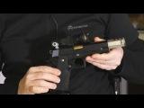 Из чего стреляют в Action Air IPSC #1. Hi-Capa Custom