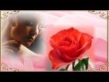 О розы  розы белые алые Замечательная музыка Стихи