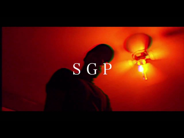 SPACEGHOSTPURRP - BLOODY MARY OFFICIAL VIDEO 2015