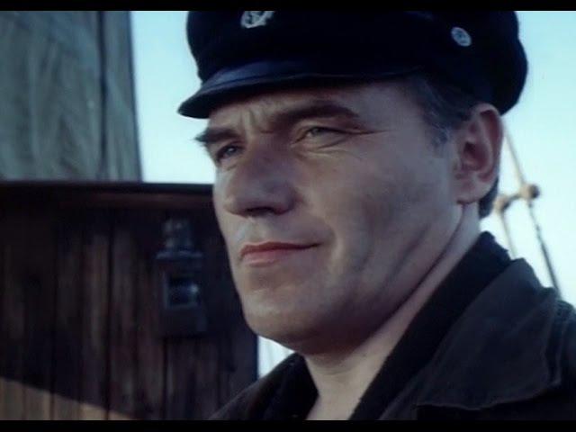 Морской Волк 2 серия (1990) фильм
