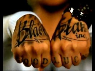 Тимати и Busta Rhymes ft Мария - Love You (2009)