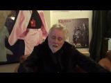 Роджер Тейлор объявляет о Туре QEX 2013