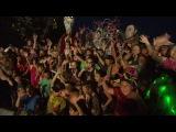 Кайли Миноуг в Сиднее в канун Нового Года