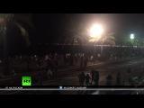 Очевидцы о теракте в Ницце: Это было как в кино или в кошмарном сне