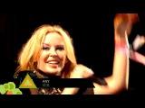 Кайли Миноуг спела с Scissor Sisters песню Any Which Way