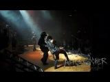 Джонни Депп и Элис Купер 29 ноября 2012 года.