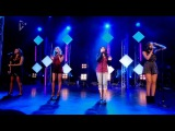 The Saturdays - My Heart Takes Over (Album Chart Show)