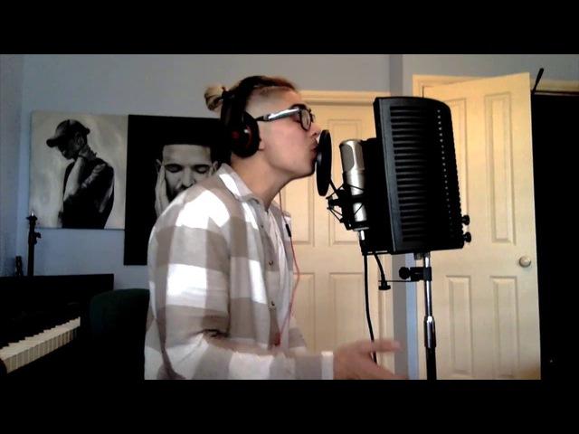 Work - Rihanna (ft. Drake) - (William Singe Cover)