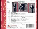 Sviatoslav Richter in Kiev, 1959 - Beethoven Sonata No.12, Op.26 No.7, Op.103 &amp Bagatelles