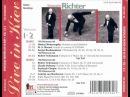 Sviatoslav Richter in Kiev 1959 Beethoven Sonata No 12 Op 26 No 7 Op 10 3 Bagatelles