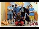 Boozemen Acoustic Jam Живые Своё Радио 21 06 2016