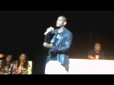 R. Kelly - I Believe I Can Fly (Live, 2013)