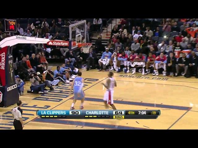 2008-2013 NBA Windmill Dunk Highlights