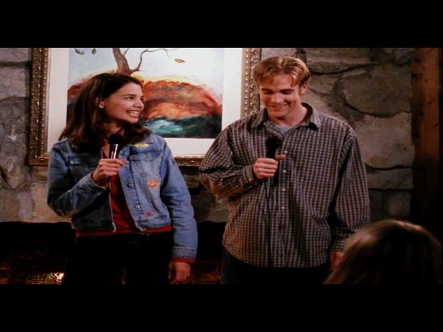 It's All About Us | Dawson's Creek