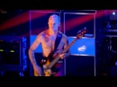 Red Hot Chili Peppers - She's Only 18 - Live from Koko 2011 [HD]