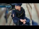 В Ярославе местные жители встали на защиту нетрезвого мужчины