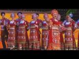 Ансамбль танца Кубанская казачья вольница - Пойду, молода, погуляю